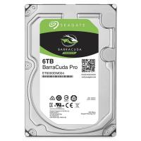 Seagate Barracuda Pro 6TB Desktop 3.5IN HDD