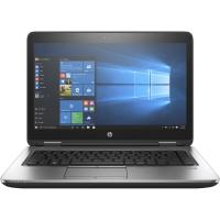 "HP ProBook 640(1CR59PA)G3 14.0"" i5-7200U 4GB DDR4 500GB DVDRW, WIN10P64"