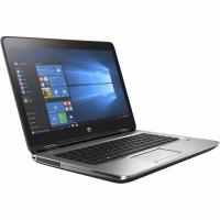 "HP ProBook 640(1CR61PA)G3 14.0"" i5-7200U 8GB DDR4 256GB SSD DVDRW WIN10P64"