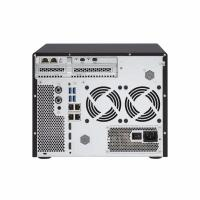 QNAP TVS-882T 6x 3.5in & 2x 2.5in Bay NAS
