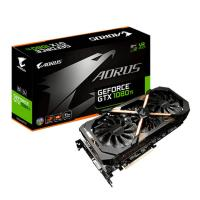 Gigabyte GeForce GTX 1080 Ti Aorus 11GB Video Card