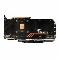 Gigabyte GeForce GTX 1080 Ti Aorus 11GB Video Card