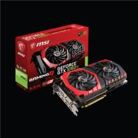 MSI GeForce GTX 1080 Ti Gaming X 11GB Video Card