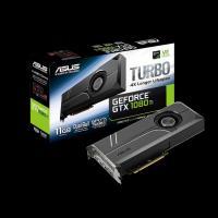 Asus GeForce GTX 1080 Ti Turbo 11GB Video Card