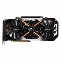 Gigabyte GeForce GTX 1070 Aorus 8GB Video Card