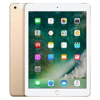 iPad MPG52X/A Wi-Fi + Cellular 128GB - Gold
