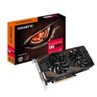 Gigabyte Radeon RX 580 Gaming 8GB Graphics Card