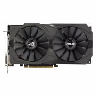 Asus ROG Strix Radeon RX570 OC 4GB Graphics Card