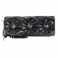 Asus ROG Radeon RX 580 Strix Gaming 8GB Graphics Card