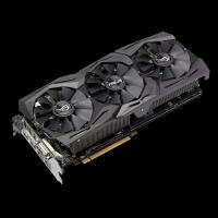 Asus ROG Radeon RX 580 Strix Top 8GB Graphics Card