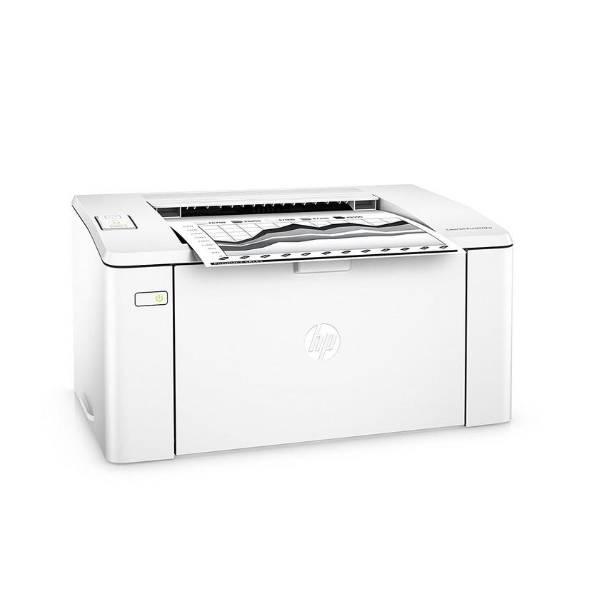 HP LaserJet Pro M102w(G3Q35A) A4 Mono Print
