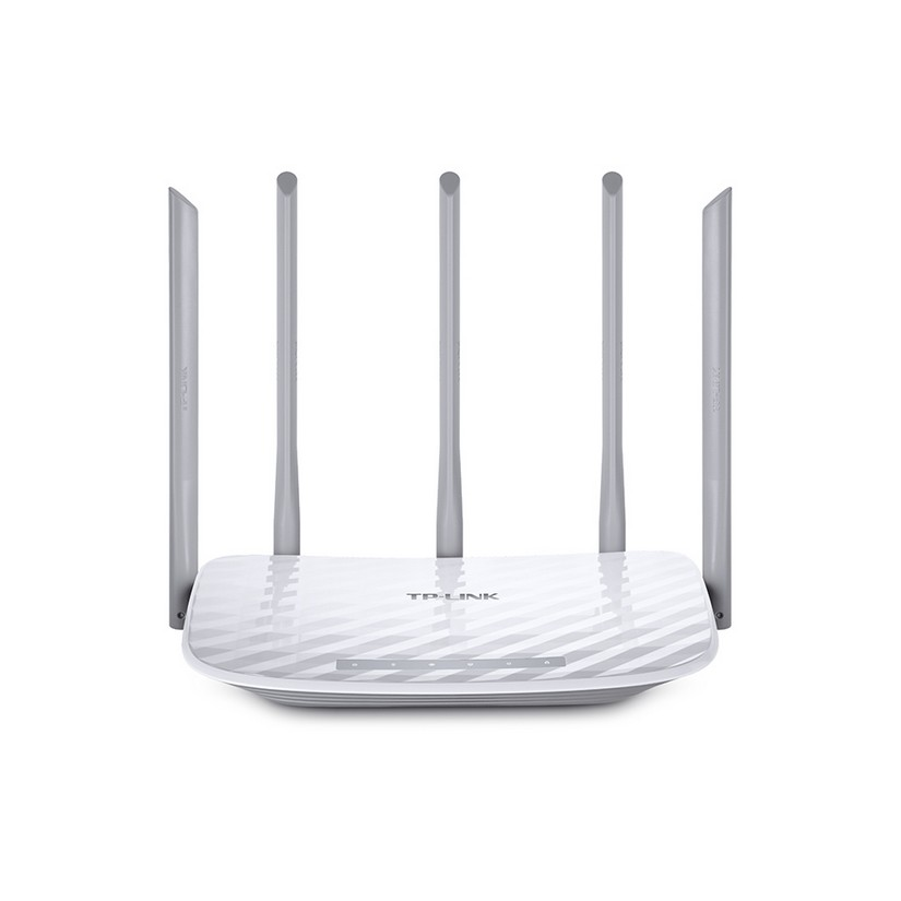 TP-Link Archer C60 Wireless AC1350 Dual Band Router
