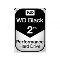 Western Digital Black WD2003FZEX 2 TB 6 Gb/s / 3.5-inch / SATA /7200 RPM / 64 MB