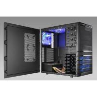 Casecom KM9939 Black USB3.0+USB2.0 No PSU