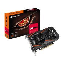 Gigabyte Radeon RX 550 Gaming OC 2GB Graphics Card