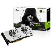 Galax GeForce GTX 1080 Ti EXOC White PCIE 11GB Video Card