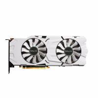 Galax GeForce GTX 1080 Ti EXOC White PCIE 11GB Video Card