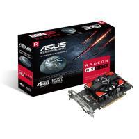 Asus Radeon RX 550 4GB Graphics Card
