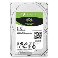 Seagate BarraCuda 4TB 2.5 ST4000LM024 15mm 2.5inch 128mb 5400RPM SATA 6Gb/s