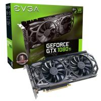 EVGA GeForce GTX 1080 Ti SC Black Edition 11GB GDDR5X iCX Cooler & LED