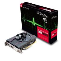 Sapphire Radeon RX 550 2G PULSE OC Gaming Graphics Card