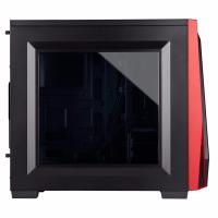 Corsair Carbide SPEC-04 Mid-Tower Gaming Case Red
