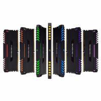 Corsair 32GB (4x8GB) CMR32GX4M4A2666C16 DDR4 2666MHz Vengeance RGB