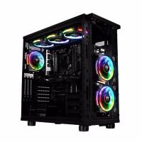 Thermaltake Riing Plus 12RGB  Radiator Fan TT Premium Ed 3 Pack/Fan/12025/PWM
