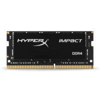 Kingston HyperX Impact HX424S14IB/8 8GB (1x8GB) 2400MHz SODIMM DDR4