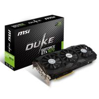 MSI GTX1070 8G Duke OC