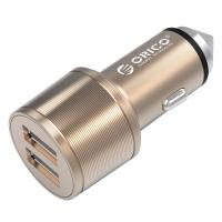 Orico 2 Port USB Car Charger,