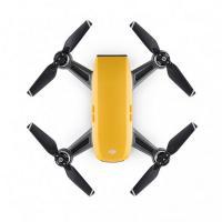 DJI Spark Camera Drone Yellow