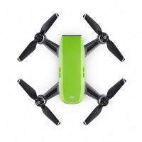 DJI Spark Camera Drone Green