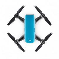 DJI Spark Camera Drone Blue