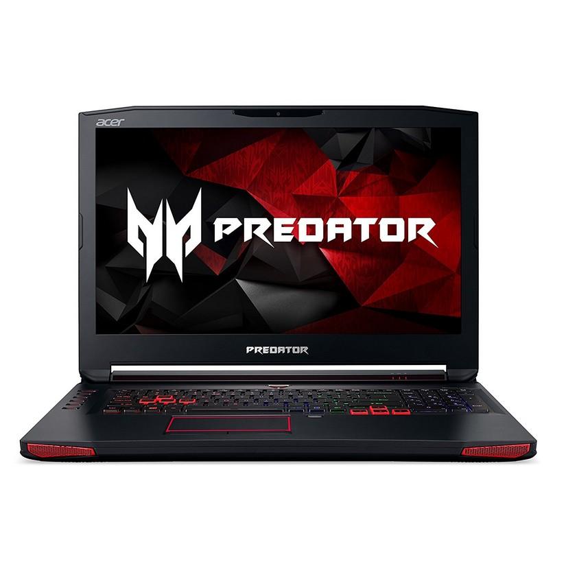 Acer 15.6in FHD IPS i7 7700HQ GTX 1070 2 x 256GB RAID SSD + 2TB HDD 32GB RAM W10H Gaming Laptop (G9-593-721U)