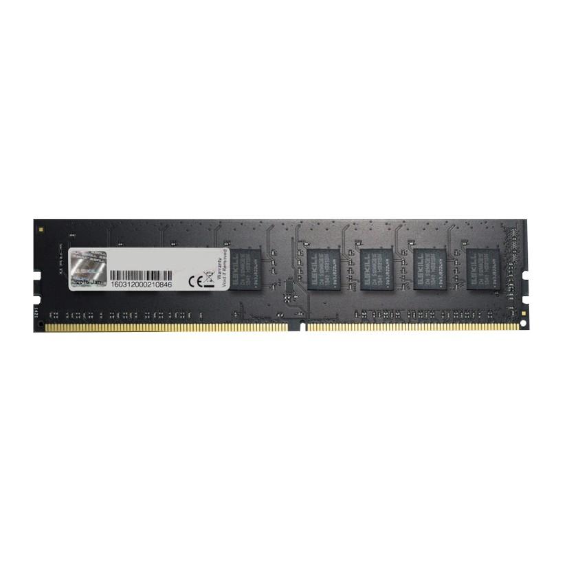 G.Skill 8G Single PC4-19200/DDR4 2400MHZ 1.20V