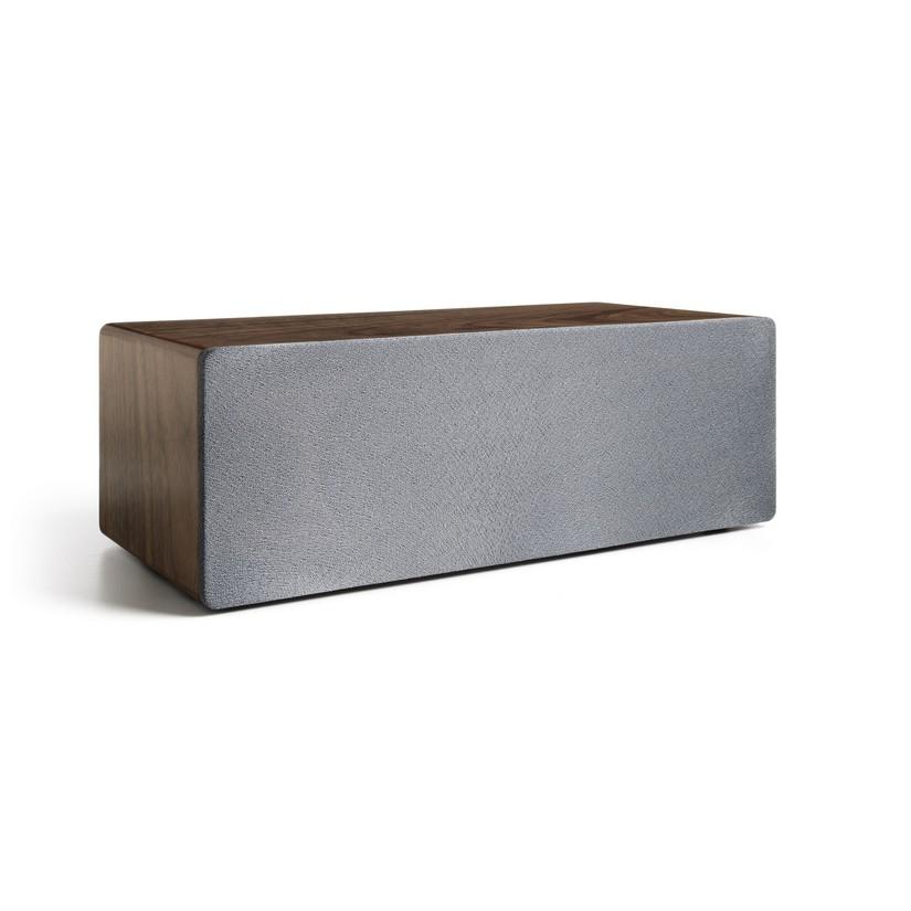 Audioengine B2 Bluetooth Speaker Walnut