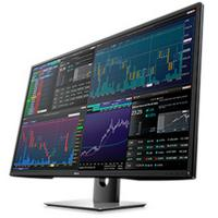 Dell P4317Q 42.5 inch (16:9) WideScreen Multi Client UHD 3840 X 2160 60HZ (DP ONLY) LED VESA FIXED S