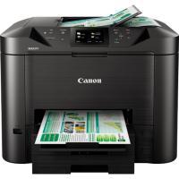 Canon MB5460 Wireless Colour Inkjet Multifunction Printer