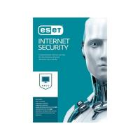 ESET Internet Security OEM 1 year 3 user