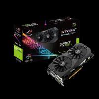 Asus ROG Strix GeForce GTX 1050 Ti OC 4GB GDDR5
