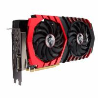MSI Radeon RX580 Gaming X + 8G graphic card