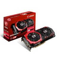 MSI Radeon RX 580 Gaming X 8GB Graphics Card