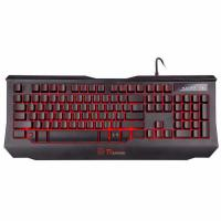 Thermaltake Knucker Elite Gaming Keyboard and Mouse Combo