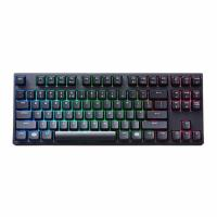 Cooler Master MasterKeys Pro S RGB Mechanical Keyboard - Cherry MX Red