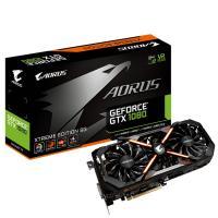 Gigabyte AORUS GeForce GTX 1080 Xtreme Edition 8GB
