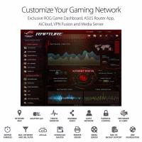 Asus GT-AC5300 ROG Rapture Extreme Gaming Router