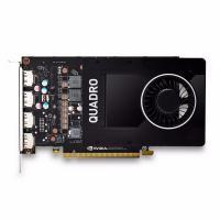 Leadtek Quadro P2000 5GB DDR5 Workstation Graphics Card