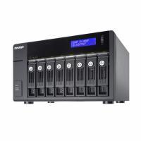 QNAP UX-800P 8 Bay Expansion unit For QNAP Turbo NAS