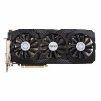 MSI GeForce GTX 1070 Duke 8GB OC Video Card